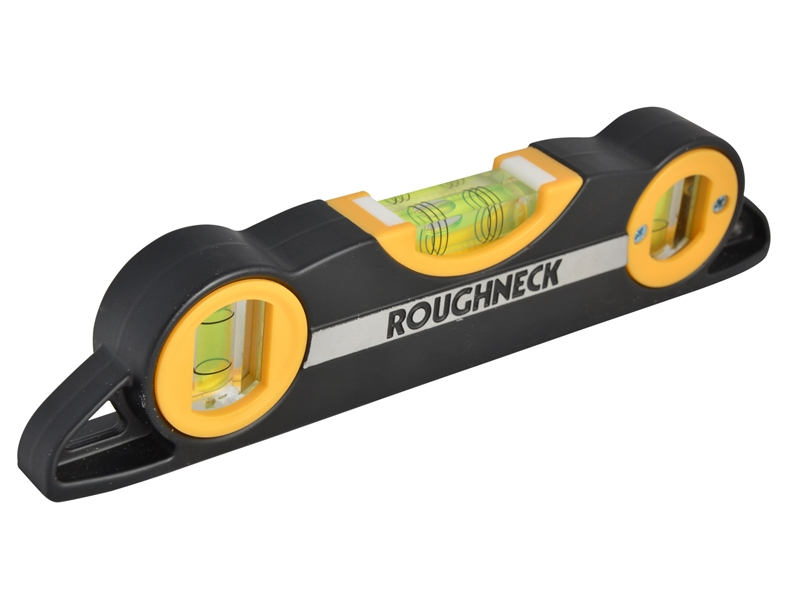 Roughneck Professional Magnetic Torpedo Level