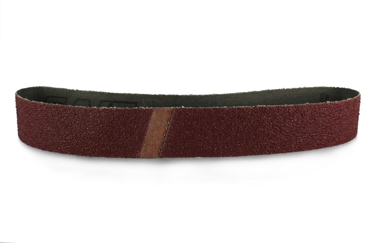 Sait 305 x 40mm P80 Ali-Oxide Sanding Belt