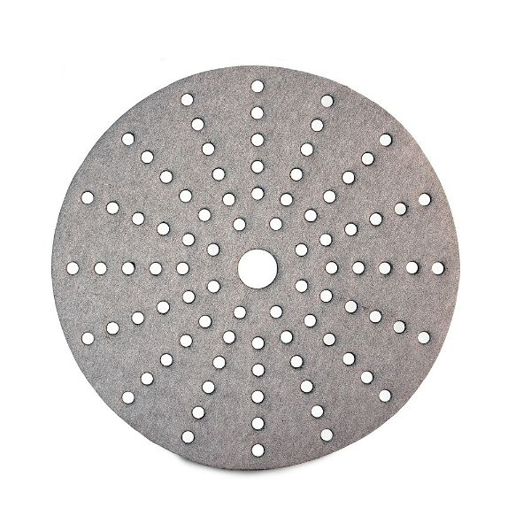 Sait P180 150mm Aeromax Velcro Disc