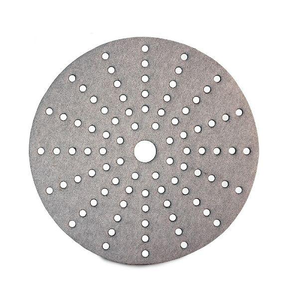Sait P240 150mm Aeromax Velcro Disc