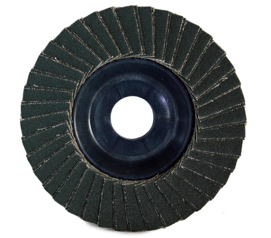 Sait 115mm P40 Zirconia Flap Disc