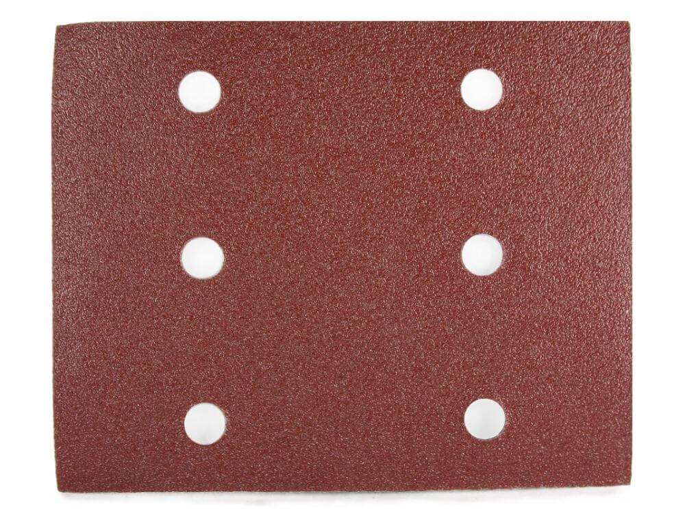 Sait Velcro Sheet 115 x 140 P80