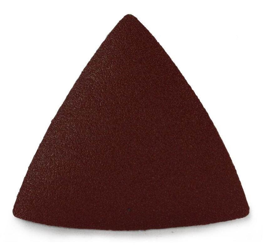 Sait 77 x 82 Velcro Triangles P120