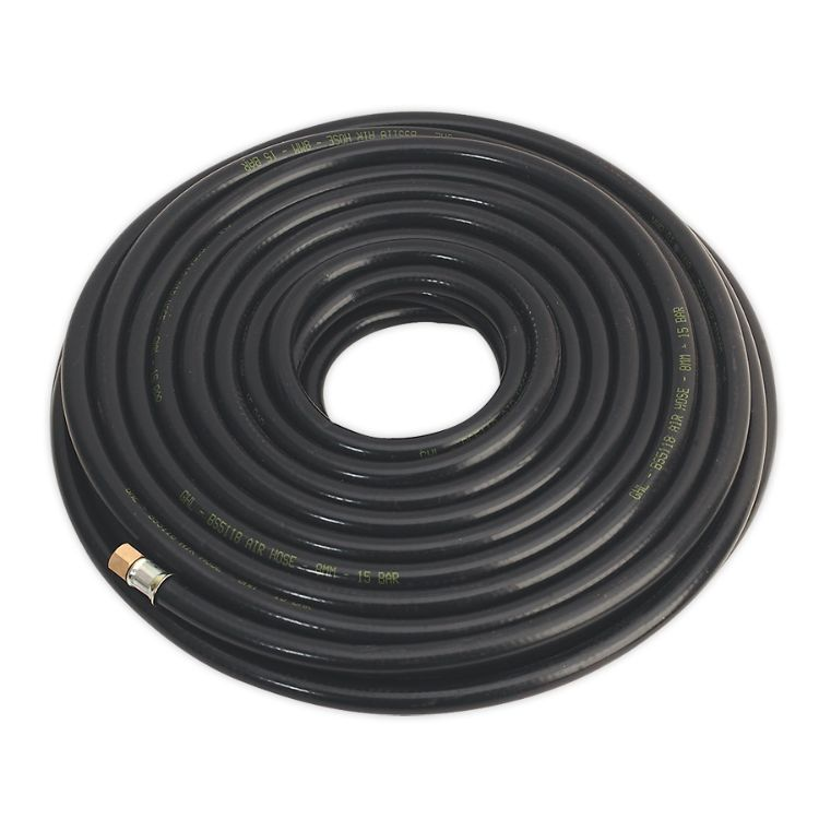 Sealey AH30RX Air Hose 30mtr x Ø8mm with 1/4
