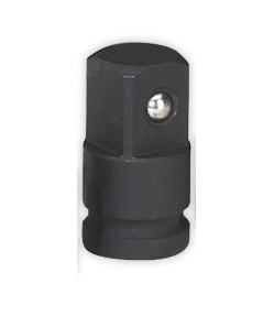 Sealey AK5900/05 Impact Adaptor 1/2 F x 3/4 M
