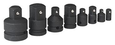 Sealey AK5900B Impact Socket Adaptor Set 8pc