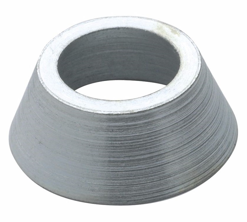 M6 Armour Ring™ Caps Zinc Plated
