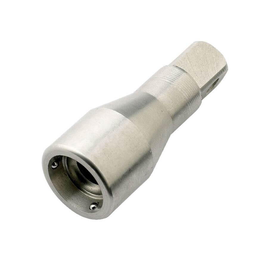 M5 Scroll™ Driver Tool Socket