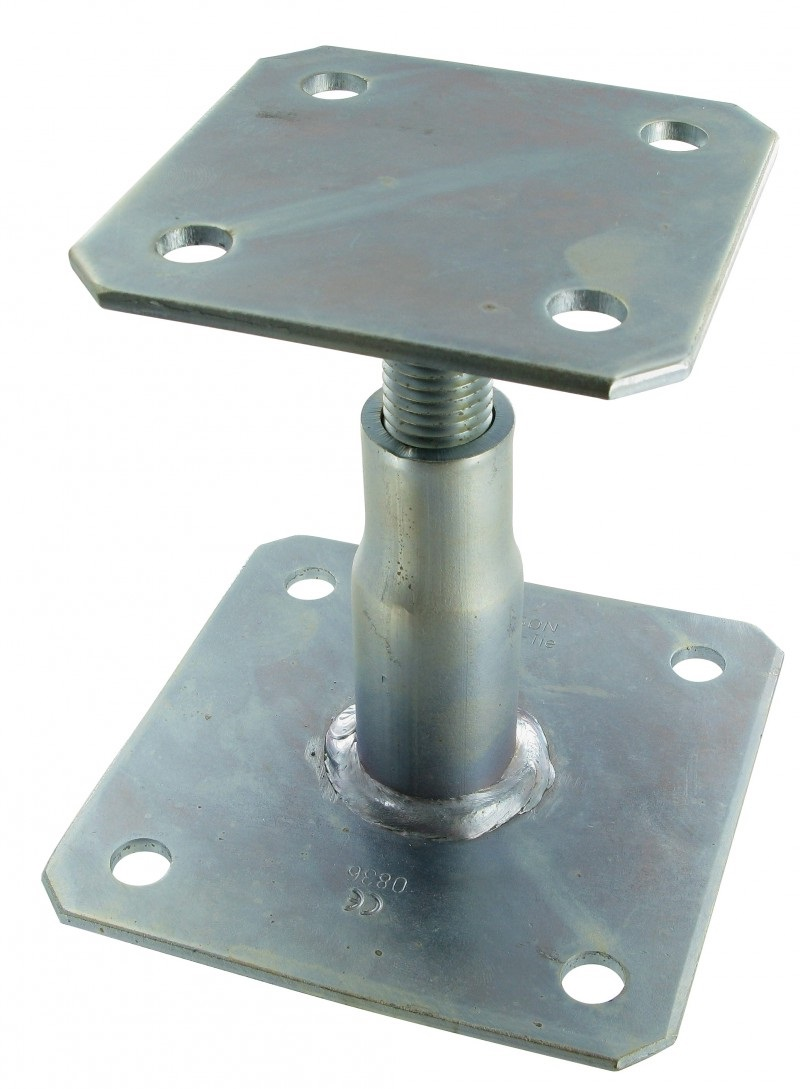 Simpson APB 100/150 Adjustable Post Base