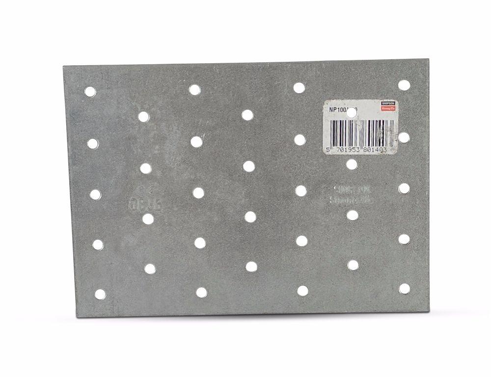Simpson NP100/150 Nail Plate