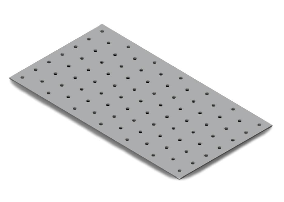 Simpson NP140/260 Nail Plate