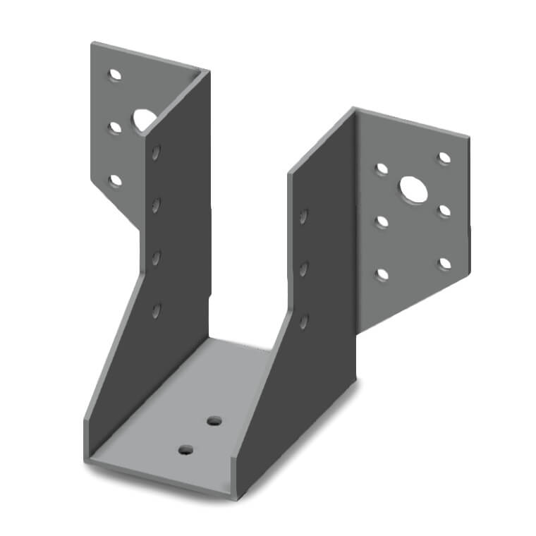 Simpson SAE250/50 Face Fix Hanger 50mm
