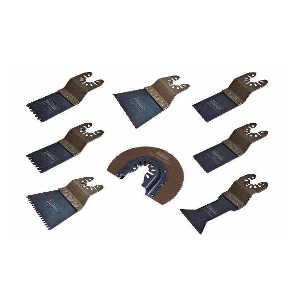 Smart Trade 8pc Multi-Tool Accessory Kit