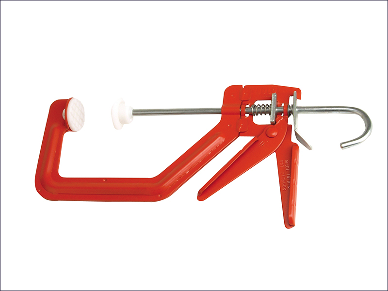 Cox 150P One Handed G Clamp 150mm (6'')