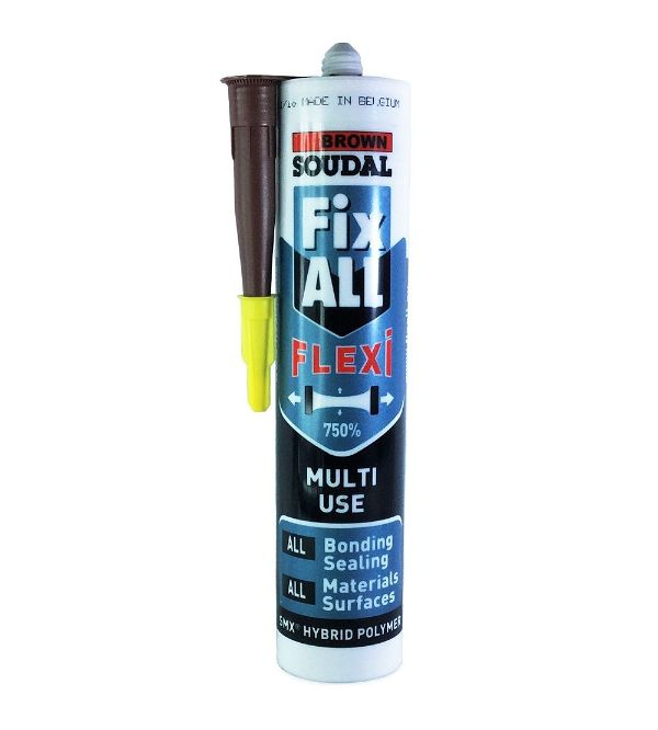 Fix All® Flexi (Classic) Brown 290ml