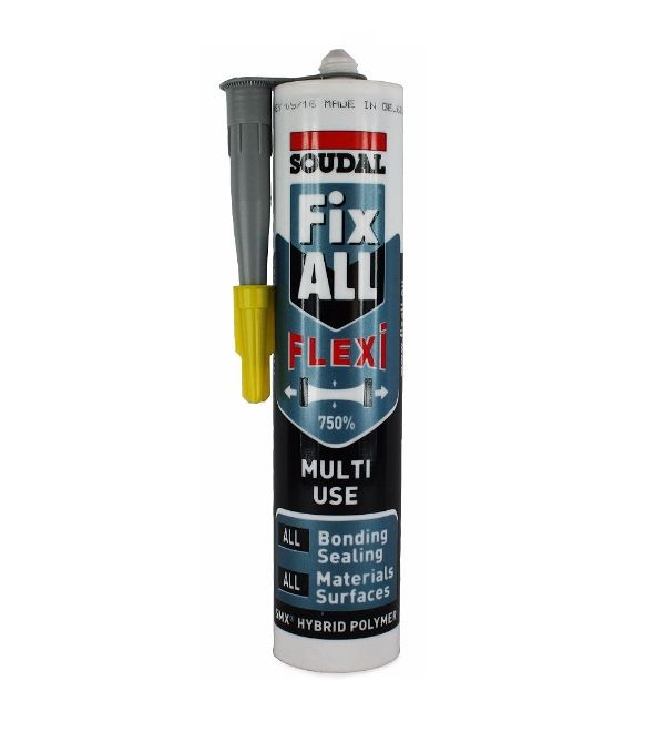 Fix All® Flexi (Classic) Grey 290ml