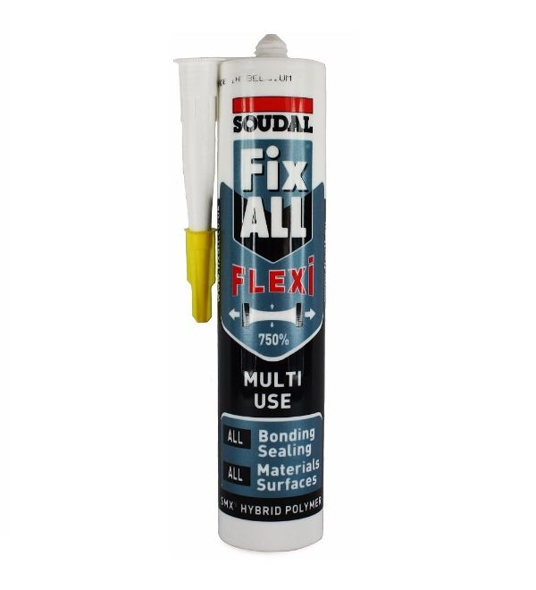 Fix All® Flexi (Classic) White 290ml