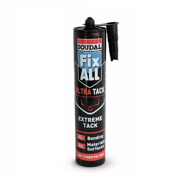 Fix All® Ultratack 290ml High Tack Adhesive