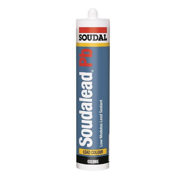 Soudalead PB Low Mod Lead Silicone 310ml