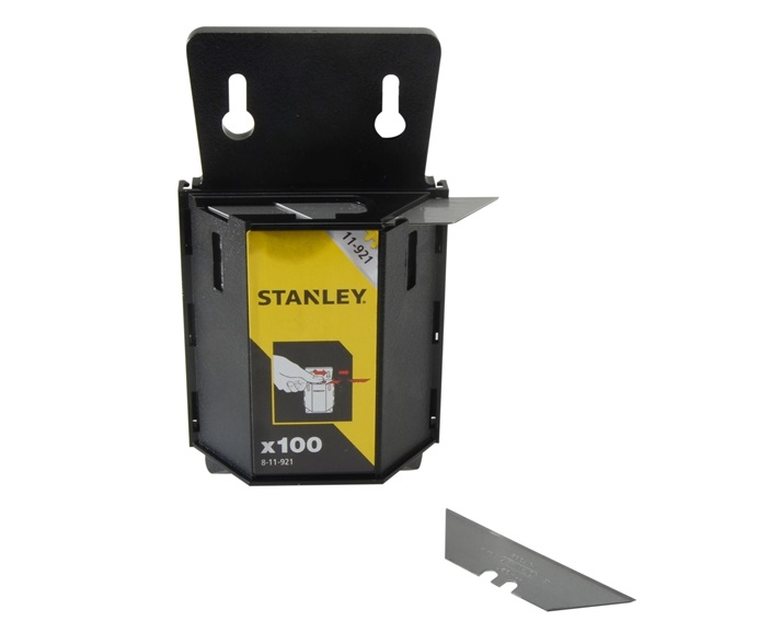 Stanley 1992B Knife Blades H/Duty Pack of 100