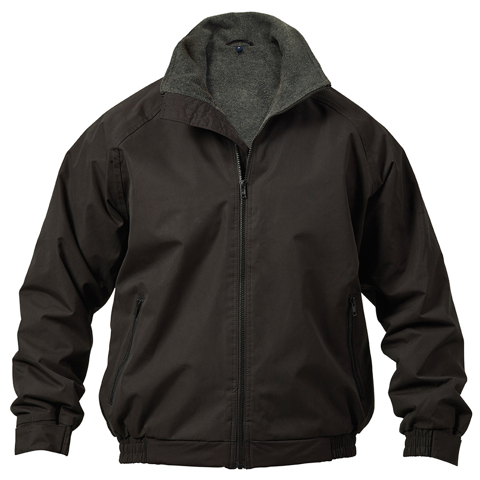 Apache Harrier bomber jacket Blk L