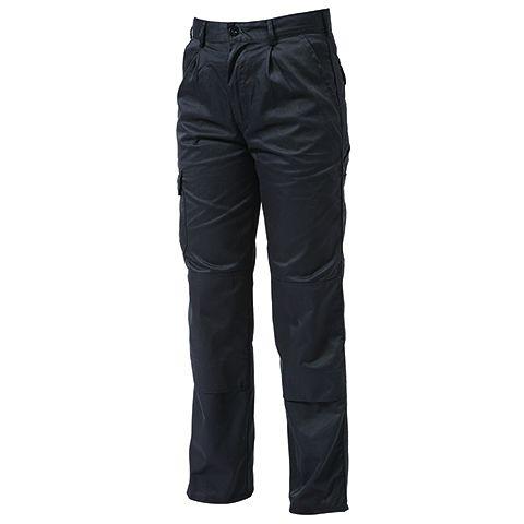 Apache Industry Cargo Trouser Black 30W x 29L