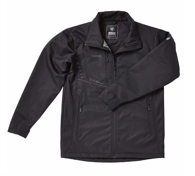 Apache Water Resistant Soft Shell Jacket 2XL