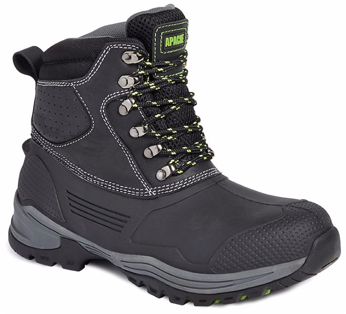 Apache Digger Waterproof Boot SZ 10