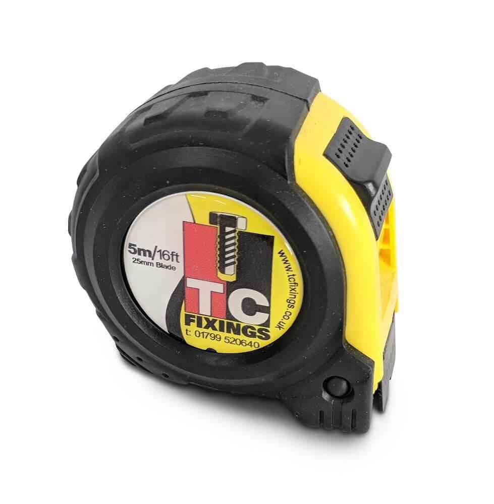 5M TC Fixings Tape - 80M2-5025