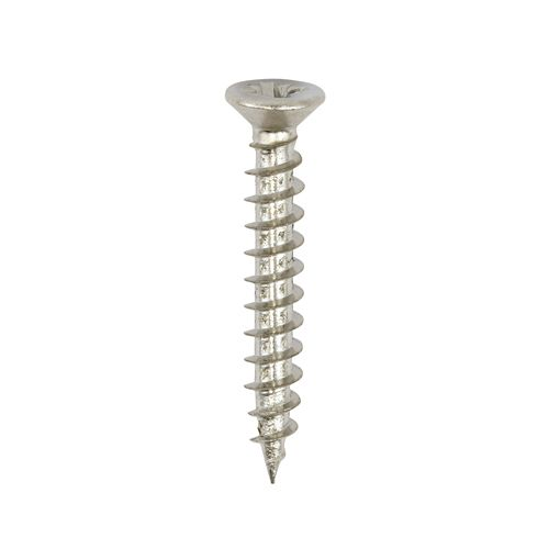 3x12 TIMco Classic Hinge Screws Nickel (200)