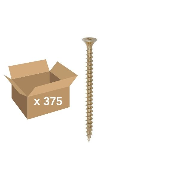 5x70mm Classic C2 Twin Cut ZYP Tub of 375