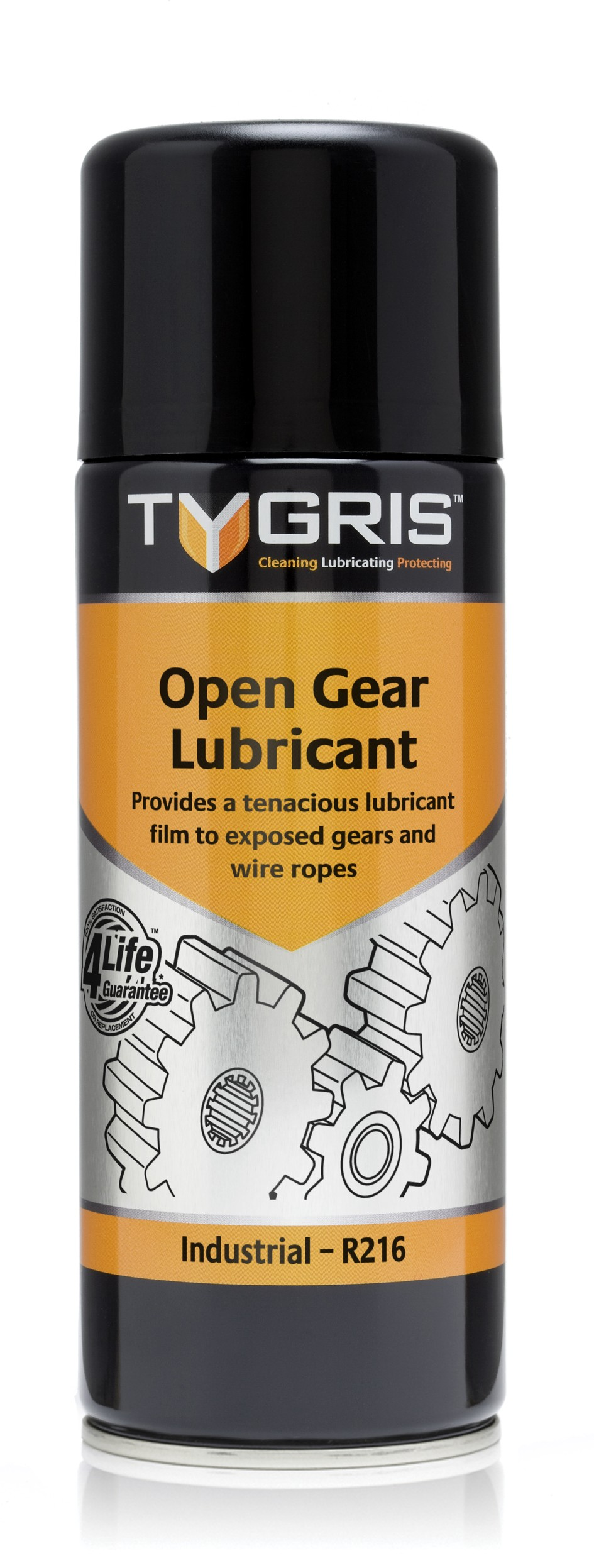 R216 Open Gear Lubricant 400ml