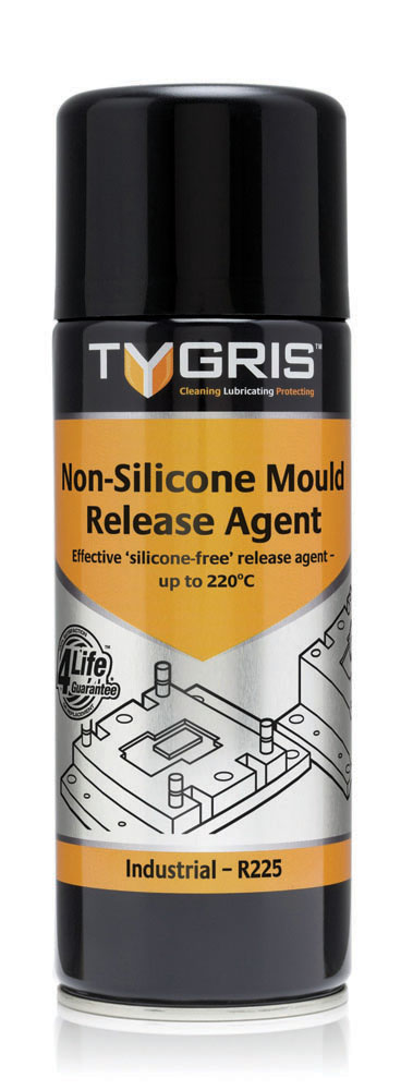 R225 Non-Silicone Mould Release Agent 400ml
