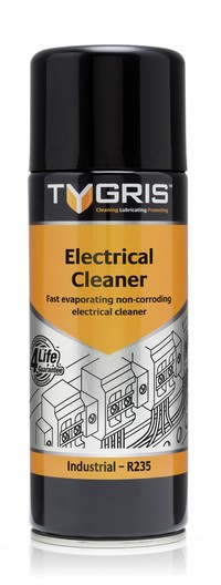 R235 Electrical Cleaner 400ml