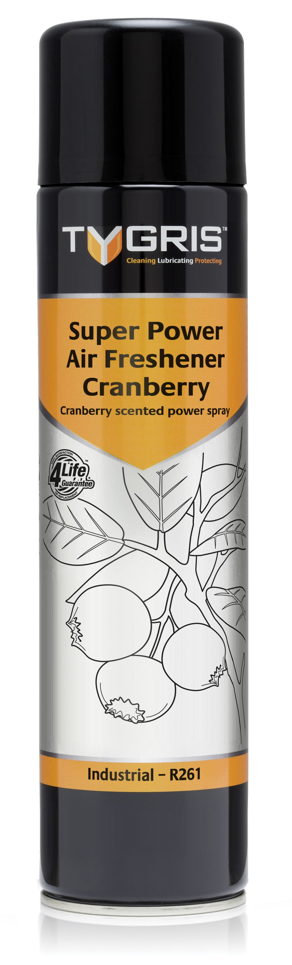 R261 Super Power Air Freshener - Cranberry