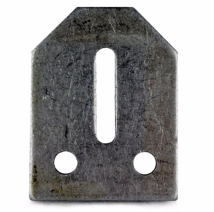 No. 317A Vertical Slot Plates