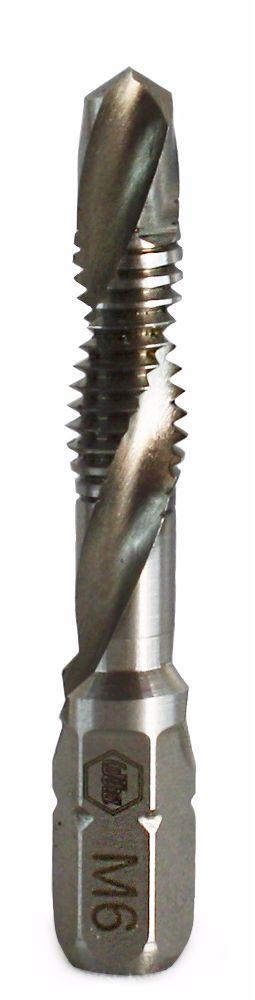 Wiha M4 Combination drill   tap 27898