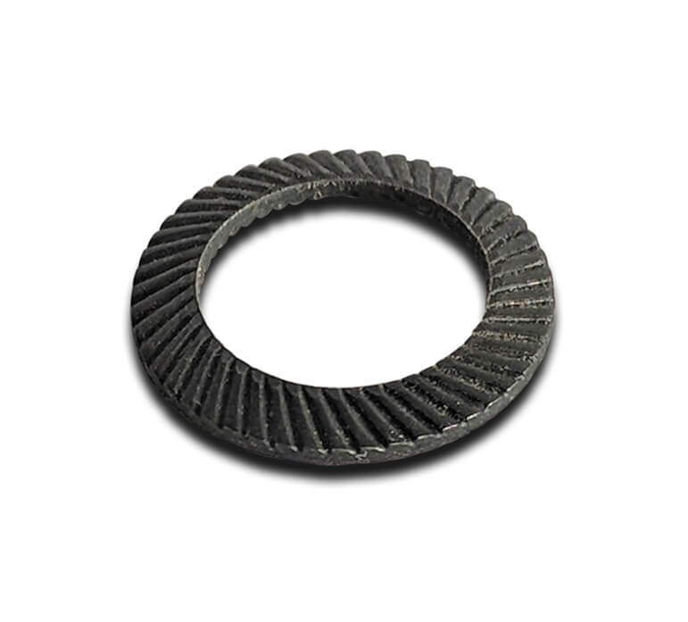 M6 Schnorr Locking Disc Washer S/Col