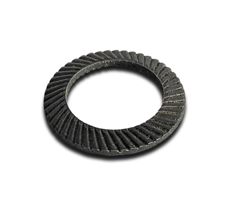 M8 Schnorr Locking Disc Washer S/Col