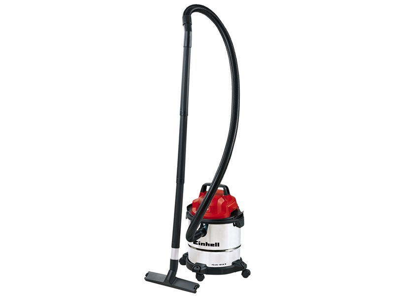 Einhell 12 Litre Wet + Dry Vacuum