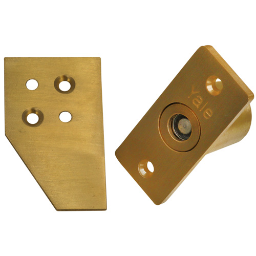 Yale WS1B Retracting Sash Window Stop