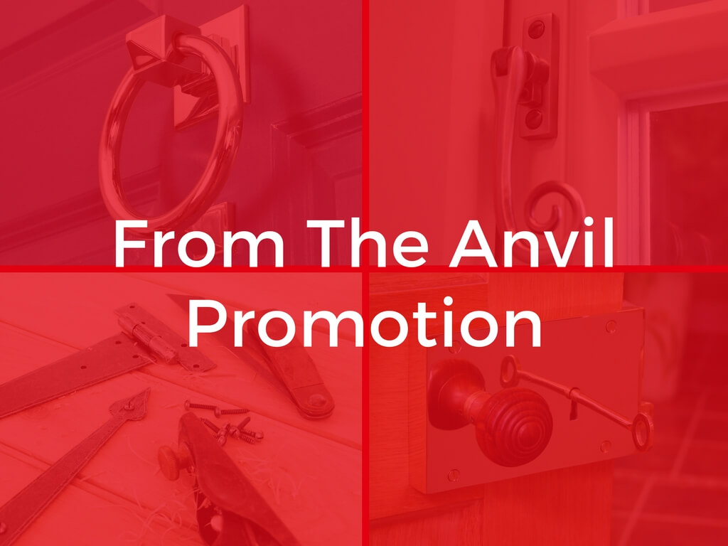 From The Anvil Promotion