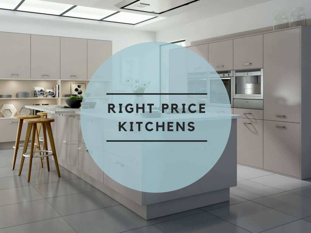 Right Price Kitchens